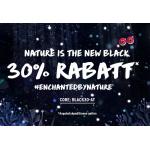 The Body Shop Black Friday – 30 % Rabatt auf fast ALLES