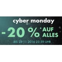 Marionnaud Cyber Monday Aktion – 20 % Rabatt auf fast ALLES