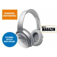 Bose QuietComfort 35 Wireless Bluetooth Kopfhörer um 305€ statt 335€