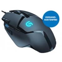Logitech G402 Hyperion Fury FPS Gaming Mouse um 29 € statt 45,27 €