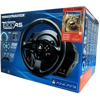 Thrustmaster T300 RS Rally Pack (PC/PS4/PS3) um 235 € statt 303,92 €