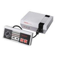 Nintendo Classic Mini: NES inkl. Versand um 69,99 € bei Media Markt