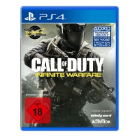 Call of Duty: Infinite Warfare für PS4/Xbox One um 37,29 € statt 53,99 €