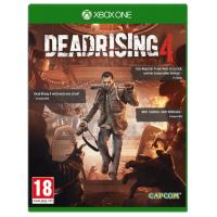 Dead Rising 4 für Xbox One inkl. Versand um nur 28 € statt 59,99 € !