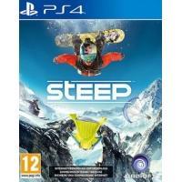 TOP! Steep (PS4/Xbox One) inkl. Versand um nur 34,99 € statt 59,99 €