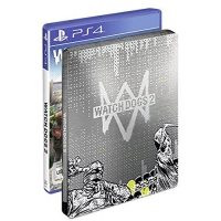 Watch Dogs 2 – Standard inkl. Steelbook Edition (PS4) um nur 43,99 €