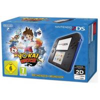 Nintendo 2DS – Konsole inkl. Yo-Kai Watch um nur 79,97 € statt 98 €