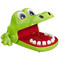 Hasbro bis zu 56% reduziert – z.B. Kroko Doc um 11,59 € statt 22,94 €