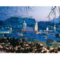 Salzburg: 2 Nächte im 4*Hotel ink. Frühstück um nur 59 € statt 149 €