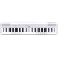 Yamaha P-115WH Digital Piano in weiß um 491,98€ statt 553€ – Bestpreis