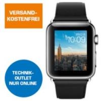 Apple Weihnachtsspecial bei Saturn – zB.: Apple Watches ab 285 €
