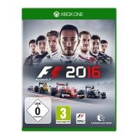 TOP! F1 2016 für Xbox One um 30,88 € statt 61,63 € (für Prime Kunden)