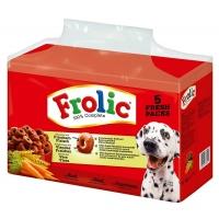 Frolic & Pedigree Produkte im Tagesangebot bei Amazon