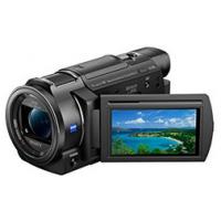 Sony Camcorder in Aktion – z.B. FDR-AX33 um 599 € statt 719 €