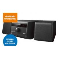 Yamaha Kompaktanlage MCR-B020 inkl. Versand um 133 € statt 175 €