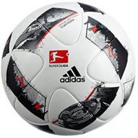 adidas Fussball Torfabrik 2016 OMB Matchball um 36,99 € statt 110,28 €