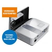 Benq MX850UST Ultra-Kurzdistanz-Projektor zum Bestpreis von 477 €