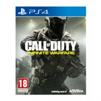 Call of Duty: Infinite Warfare (PS4 / Xbox One) um 34,99 € statt 50,36 €