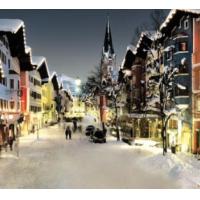 Aurach bei Kitzbühel: 3 Nächte inkl. Halbpension um 148 € statt 255 €