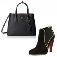 Designer-Taschen & Schuhe (z.B: Manolo Blahnik) mit 20% Rabatt!