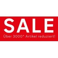 C&A – Sale mit über 3.000 Artikeln & kostenloser Versand