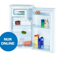 Amica KS15195W Kühlschrank (EEK A++) inkl. Versand um nur 111 €