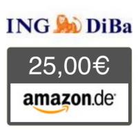 Kostenloses Gehaltskonto + 100 € Start-Bonus bei ING DiBa