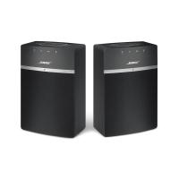 2x Bose SoundTouch 10 Wireless Lautsprecher um 299 € statt 360 €