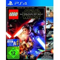 Lego Star Wars: Das Erwachen der Macht(PS4, PS3, XOne, WiiU) ab 12,97€
