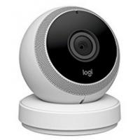 Logitech Artikel bis 52% reduziert – z.B. Circle Cam um 100 € statt 172 €