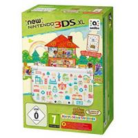 New Nintendo 3DS XL Konsole + Spiel um 139 € statt 194,98 € (nur Prime)