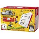 Nintendo 2DS – Konsole inkl. New Super Mario Bros. 2 um 70€ statt 98€