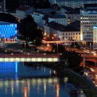 Linz: 2 Nächte im 4* Hotel inkl. Frühstück um nur 54,50 € statt 210 € p.P.!