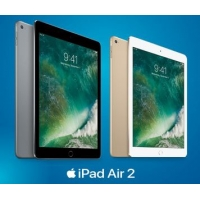 Hofer Technik Angebote ab 27.12. – zB. Apple iPad Air 2 32GB um 349 €