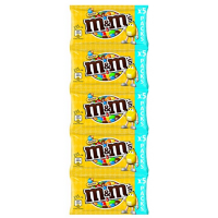 M&M's & Friends Peanut Strip-Pack (1,125kg) um nur 6,95€ statt 13,95 €