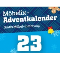 Möbelix Onlineshop – kostenlose Möbellieferung (34,90 € sparen)