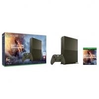Xbox One S 1TB + Battlefield 1 + 3 Monate Xbox Live um 274€ statt 323€