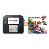 Nintendo 2DS + Mario Kart 7 inkl. Versand um 79,99 € statt 94,78 €