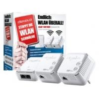 Devolo dLAN 500 WiFi Network Kit inkl. Versand um 99 € statt 128 €