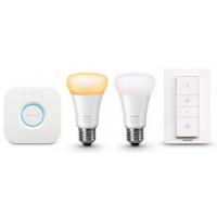 Philips Hue LightStrip und White Ambiance Starter Set stark reduziert