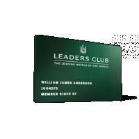 Leading Hotels Status GRATIS + SIXT Platinum GRATIS