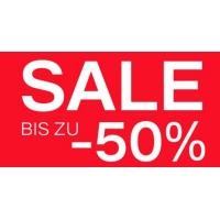 Deichmann: 2 Paar Schuhe kaufen –> 50 % Rabatt auf das günstigste Paar & Sale mit bis zu 50 % Rabatt & kostenloser Versand
