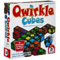 Spiele Aktion bei Amazon – zB. Qwirkle Cubes um 13,89 € statt 22,99 €