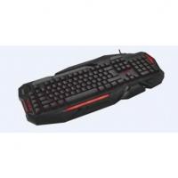 Trust GXT 285 Gaming Tastatur inkl. Versand um 41,99 € statt 53,04 €
