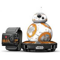 Star Wars Roboter BB-8 Droid mit Force Band um 129 € statt 185,79 €