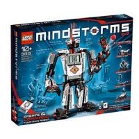 17% Rabatt bei Weltbild – zB. Lego 31313 Mindstorms – EV3 um 265,59 €