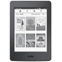 Kindle Paperwhite inkl. Versand um nur 79 € statt 121 € bei Saturn.at!