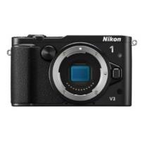 Nikon 1 V3 Systemkamera Gehäuse inkl. Versand um 299 € statt 425,90 €