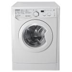 Indesit EWD71483WDE A+++ Waschmaschine um 221,66€ statt 376,09€