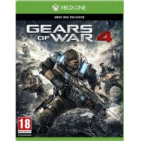 Gears of War 4 für Xbox One um nur 19,99 € statt 37,90 €
